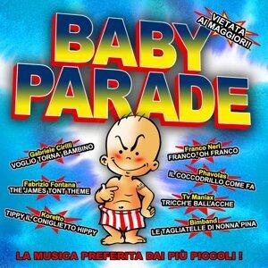 Baby Parade Vol.1 歌手頭像
