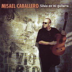 Misael Caballero 歌手頭像