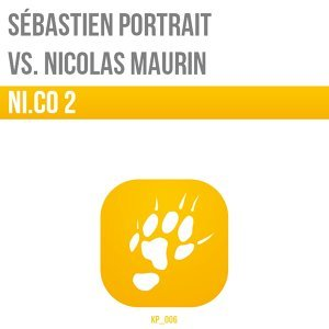 Sebastien Portrait, Nicolas Maurin 歌手頭像