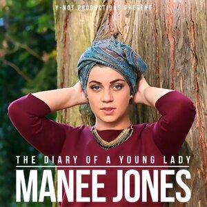 Manee Jones 歌手頭像