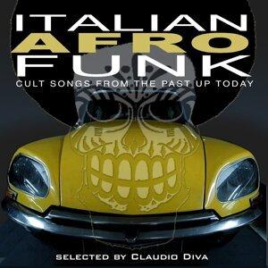Italian Afro Funk 歌手頭像
