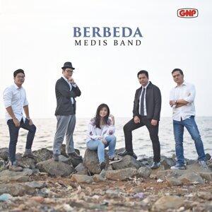 Medis Band 歌手頭像