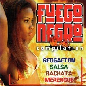 Fuego Negro 歌手頭像