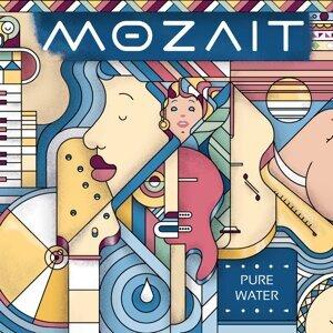 Mozait 歌手頭像
