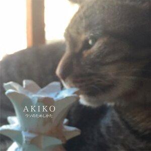 Akiko 歌手頭像