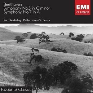 Philharmonia Orchestra/Kurt Sanderling 歌手頭像