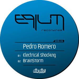 Pedro Romero 歌手頭像