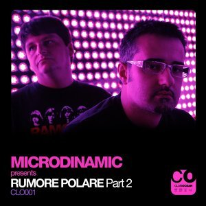 Microdinamic Present Rumore Polar Part 2 歌手頭像