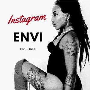 EnVi 歌手頭像