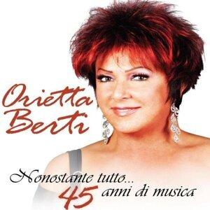 Orietta Berti 歌手頭像