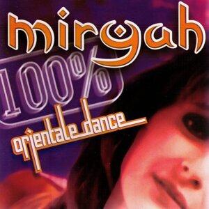 Miryah 歌手頭像