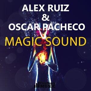 Alex Ruiz, Oscar Pacheco 歌手頭像