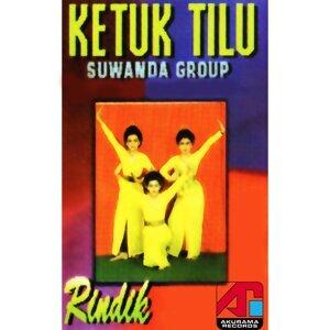 Ketuk Tilu 歌手頭像