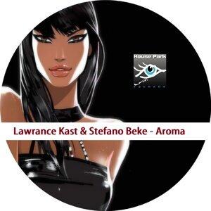 Lawrance Kast, Stefano Beke 歌手頭像
