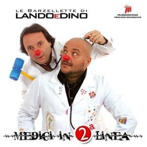Lando e Dino 歌手頭像