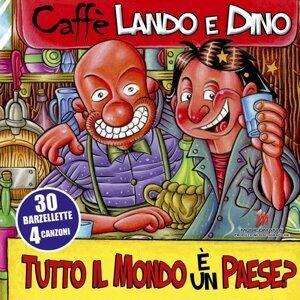 Lando e Dino アーティスト写真