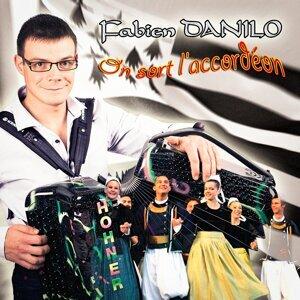 Fabien Danilo 歌手頭像