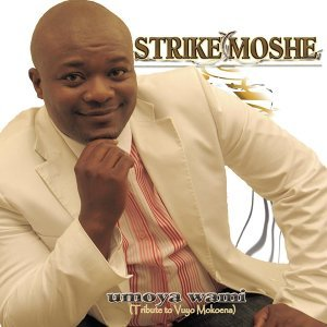 Strike Moshe 歌手頭像