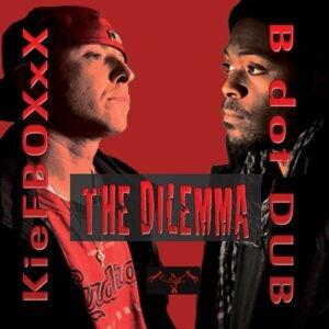 KieFBOXxX & B Dot Dub 歌手頭像
