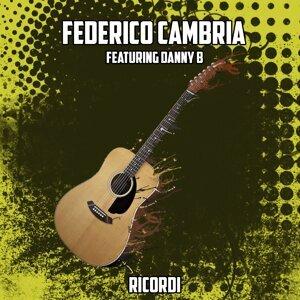 Federico Cambria 歌手頭像