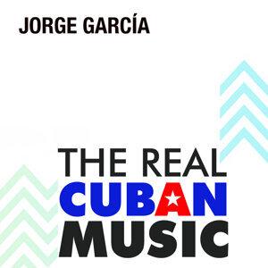 Jorge Garcia 歌手頭像