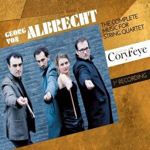 Quatuor CoryFeye 歌手頭像