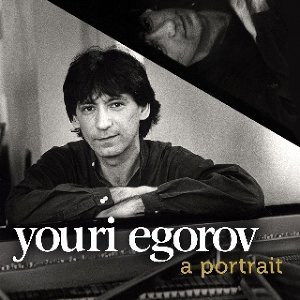 Yuri Egorov 歌手頭像