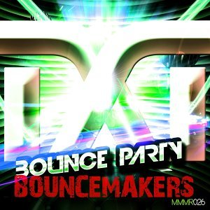 BounceMakers 歌手頭像
