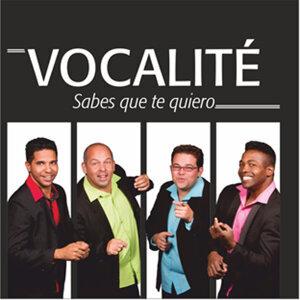 Vocalite 歌手頭像