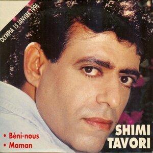 Shimi Tavori 歌手頭像