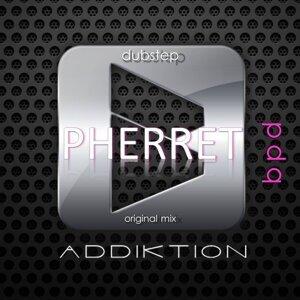 Pherret 歌手頭像