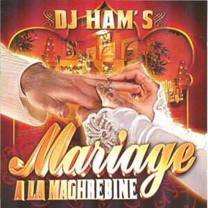DJ Ham's 歌手頭像
