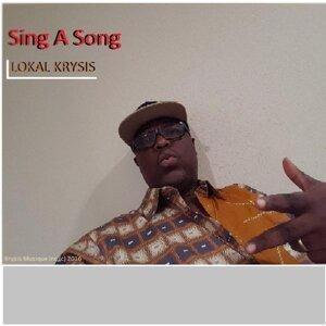 Lokal Krysis 歌手頭像