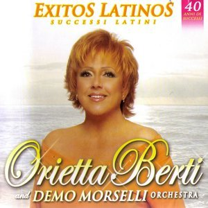 Orietta Berti, Demo Morselli Orchestra 歌手頭像