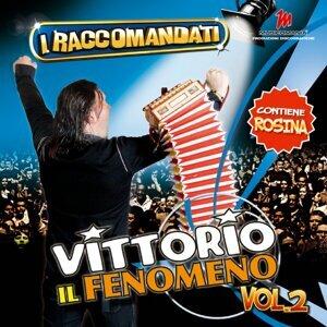 Vittorio il Fenomeno 歌手頭像