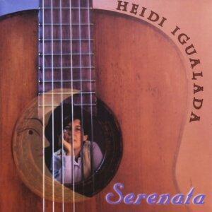 Heidi Igualada