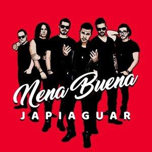 Japiaguar 歌手頭像