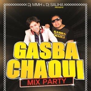 DJ MMH, DJ Saliha 歌手頭像