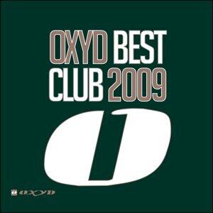 Oxyd Best Club 2009 歌手頭像