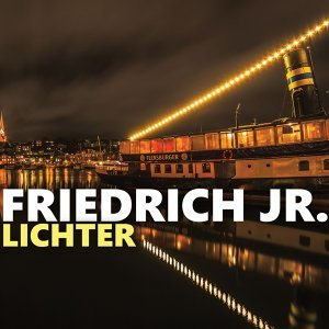 Friedrich Jr. 歌手頭像