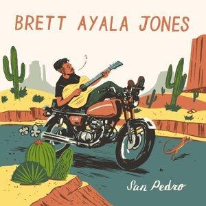 Brett Ayala Jones 歌手頭像