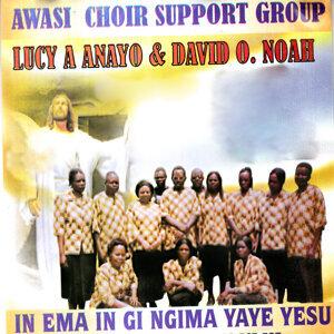 Awasi Choir Support Group 歌手頭像