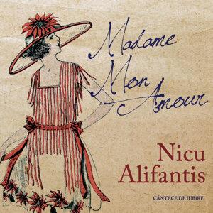 Nicu Alifantis 歌手頭像