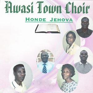 Awasi Town Choir 歌手頭像