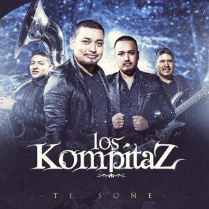 Los Kompitaz 歌手頭像