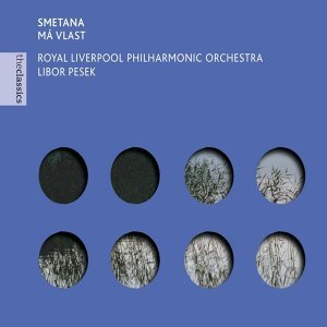 Libor Pesek/Royal Liverpool Philharmonic Orchestra 歌手頭像