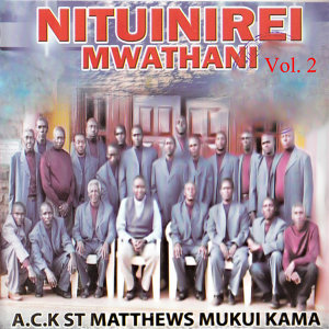A.C.K St Matthews Mukui Kama 歌手頭像