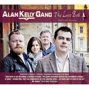 Alan Kelly Gang 歌手頭像