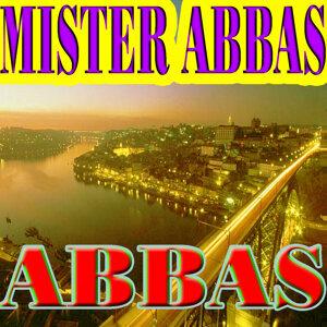 Abbas 歌手頭像