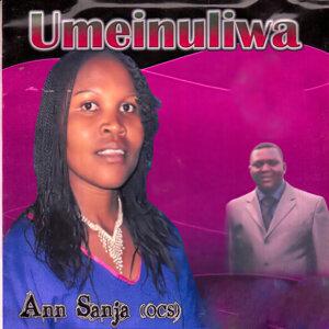 Ann Sanja 歌手頭像